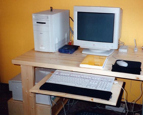 PowerMac 8500/120