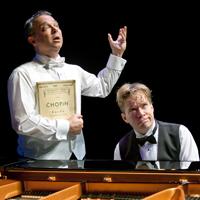 Ted Dykstra and Richard Greenblatt