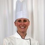 Chef Dana Hauser's Spring Menu