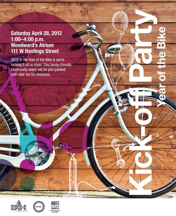 VACC Kick Off Poster