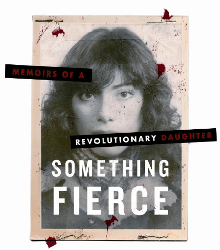 Something Fierce book cover