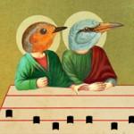 Lost Gospel Ensemble: The Meal