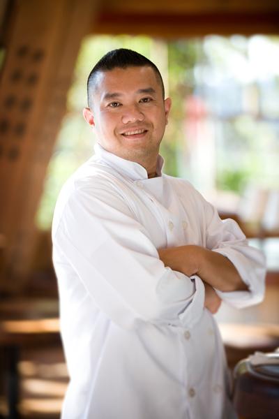 Chef Will Tse