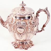 Tea Kettle, MOV