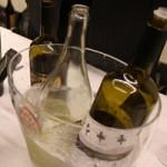 The Arts Club's California Wine Fair
