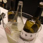 The Arts Club's California Wine Fair