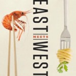 East Meets West Book Giveaway