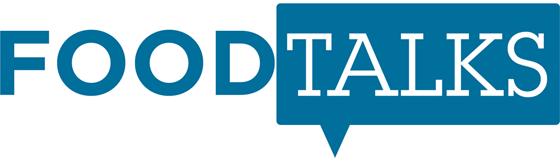 Food Talks logo