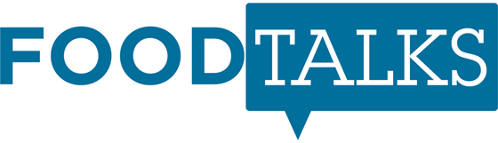 Food Talks logo
