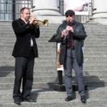 Vancouver Jazz Opening Weekend News