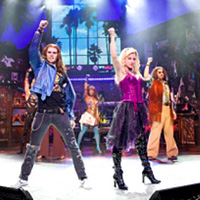 Rock of Ages, Vancouver