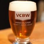 Vancouver Craft Beer Week Headliner