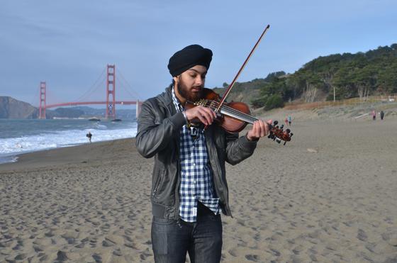 Violinder