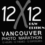 2012 12×12 Vancouver Photo Marathon