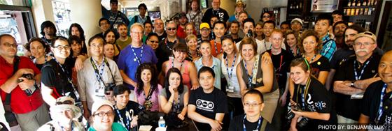 2011 participants