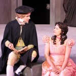 Reviewed: The Taming of the Shrew