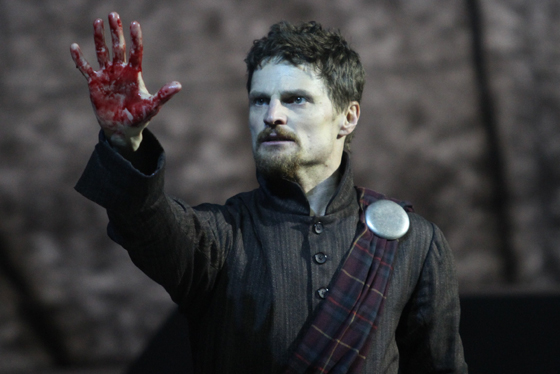 the theme of murder in macbeth by william shakespeare Revising the themes macbeth by william shakespeare  act 2 scene 3: macduff's reaction to the murder and lady macbeth's subsequent behaviour good and evil.
