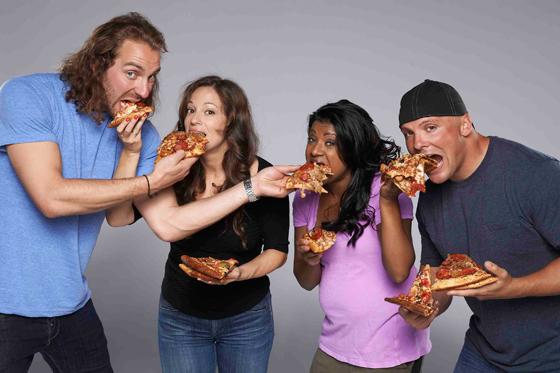 Pizzafolk
