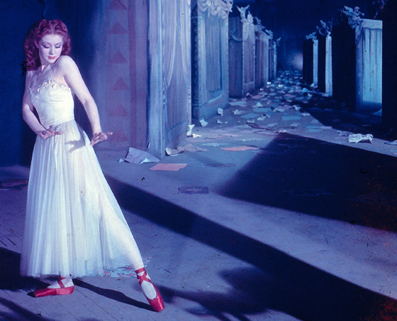Red Shoes movie still
