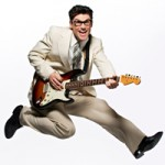 The Arts Club: The Buddy Holly Story