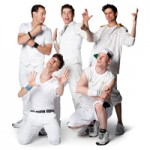 Arts Club Theatre: The Altar Boyz