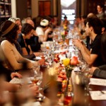 The Arts Club Whisky Dinner