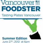 Tasting Plates Summer