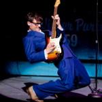 Zach Stevenson Channels Buddy Holly