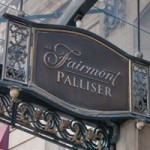 Afternoon Tea: The Fairmont Palliser