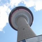 Calgary Dining: Towers to Food Trucks