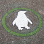 Waddle Along Vancouver's Seawall