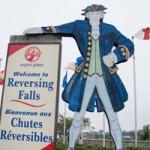 New Brunswick: Stonehammer Geoparks