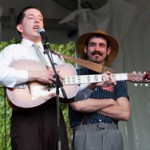 Pokey LaFarge + the South City Three