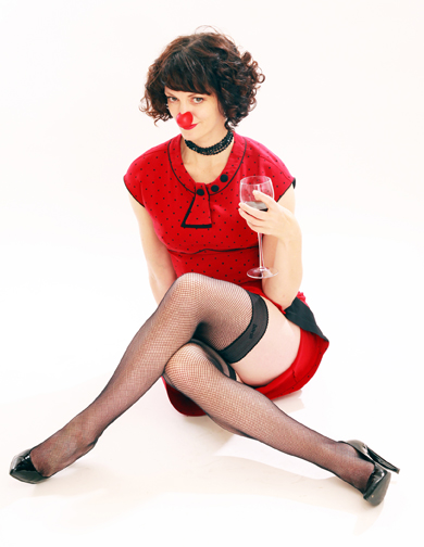 Rebecca Northan as Mimi