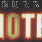 Squidamisu Theatre: Suburban Motel