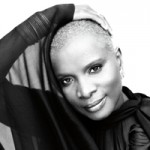 Angélique Kidjo at UBC Chan Centre