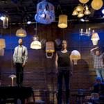 Arts Club Tours A Craigslist Cantata