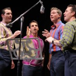 Reviewed: Jersey Boys