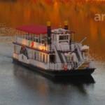Saskatoon's Shearwater Boat Cruise