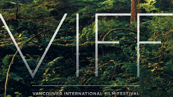 VIFF cover shot