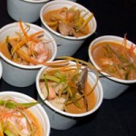 2012 Ocean Wise Chowder Chowdown