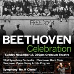 VAM Presents Beethoven Celebration