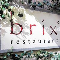 Brix Restaurant, Yaletown
