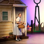 Carousel Theatre's Wizard of Oz