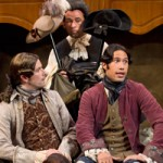 Reviewed: She Stoops to Conquer