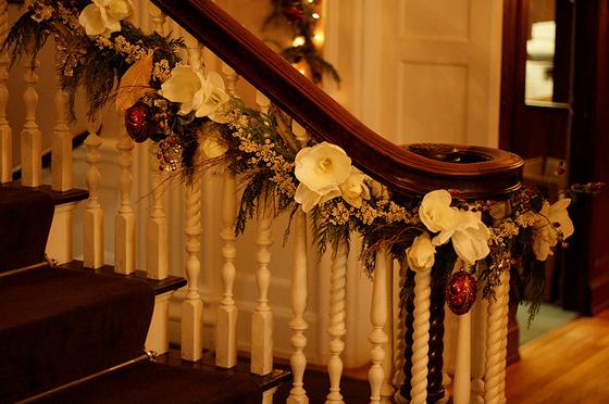 Hycroft at Christmas