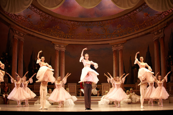 Nutcracker featuring the Royal Winnipeg Ballet
