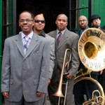 The Rebirth Brass Band Hits Vancity
