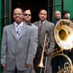 The Rebirth Brass Band Hits Vancity