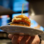 Vancouver Foodster Presents Best Burger Challenge